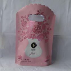 Bela PE de embalagem para produtos cosméticos