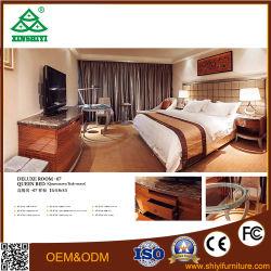 Набор с двумя спальнями мебель из дерева используется для