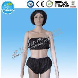 비 Woven Bikini와 Tanga, Underwear Set