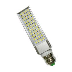 출하 시 직접 6W 8W 10W 13W 절전 에너지 절약 G23/G24 디밍 LED 수평 플러그 램프 전구