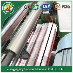 Grau superior elegante Auto Rolo de papel alumínio rebobinador