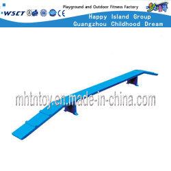Nuevo diseño de los niños jugar juegos de jardín equilibrio Puente (IC-22102)