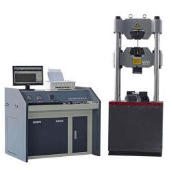 Matériel électronique de test de résistance à la traction universelle machine/l'équipement de test en laboratoire (hj-T1)