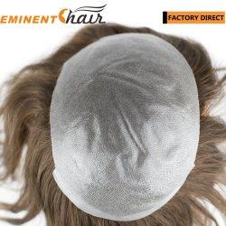 تأثير طبيعي الشعر البشري المرأة جلد الشعر توبر