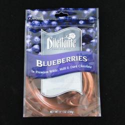 Spitzenplätzchen/Süßigkeit/Tabak-verpackenbeutel mit Reißverschluss