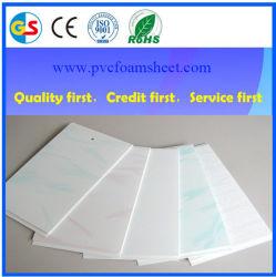 Blatt-Preis 4mm Belüftung-Schaumgummi Sheetlamina De PVC Plastic