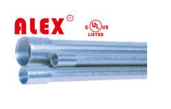 """El tamaño del conducto rígido de acero 1/2""""6""""/acero Conduit IMC-Tubo/el acoplamiento de tubos"""