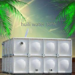 SMC de PRFV GRP do tanque de armazenagem de água