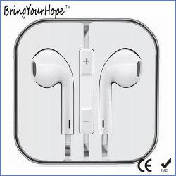 수정같은 케이스 (XH-EP-032)에 있는 iPhone를 위한 질 Earbud 본래 이어폰