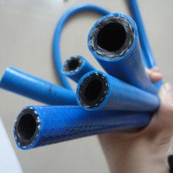 buis van de Pijp van de Slang van het Acetyleen van de Zuurstof van het Lassen van de Lijn van pvc van 6mm 8mm de Tweeling