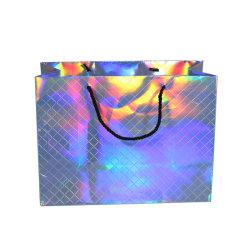 小売店の昇進のための贅沢なペーパーショッピング・バッグ