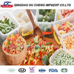 エンドウ豆のにんじんのスイートコーンを持つ高品質の卸し売りIQFによってフリーズされる混合された野菜