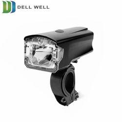 De Toebehoren van de nieuwe Hete LEIDENE van de Fiets USB van de Fiets Lichte Navulbare Lichte Fiets van de Lamp