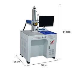 20W 30W máquina de marcação a laser de fibra Gravura Marcador para Nonmetal Metal
