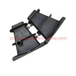 El hierro dúctil que se utiliza para sistema de tensión post anclaje plano