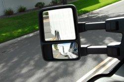 نصف قطر المرآة الجانبية المخصصة للسيارة R150 400 600 800 1200 1400 1600 1800