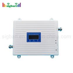 2g 900 GSM сигнала двойной диапазон ЖК-дисплей 3G Booster 2100 Мгц Booster ретранслятор сотовый телефон усилитель