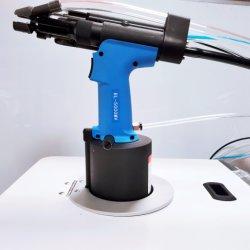 공장 최신 판매 3.2mm 의 넓게 전력 공급 신속 변경 자동적인 리베트 공구