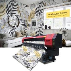 최고 가격 기계 벽지 인쇄 기계를 인쇄하는 코드 3.2 미터 큰 체재 디지털