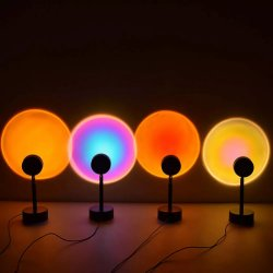 Dropshipping Service-Vente Chaude Dans Le Magasin Shopify Projecteur De Lumiè Re De Nuit à lâmpada LED