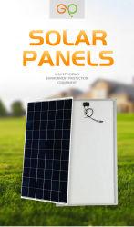 260W Policristalino Painel Solar com Célula Soalr de alta eficiência