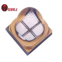 Fournisseur d'experts de l'angle étroit lentille LED10W 310nm 265nm 275-280nm 365 nm 395nm 405nm UV UVB UVC Module à LED CMS 6868 5050 3535 RoHS conforme LED haute puissance