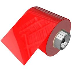 1250mm PPGIは塗られた鋼鉄コイルカラーに電流を通しシート亜鉛鉄シートに屋根を付ける