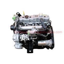 As peças do carro elevador National III motor Isuzu 4JG2 Motor 4JG2