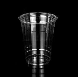 Custom прозрачный пластиковый впрыска PP одноразовые упаковки продуктов питания и наружное кольцо подшипника