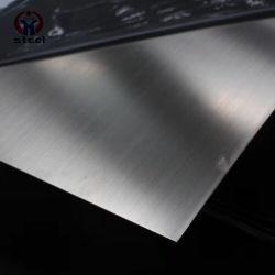 2B ورقة من الفولاذ المقاوم للصدأ ورقة SS للإنهاء 304 310 440