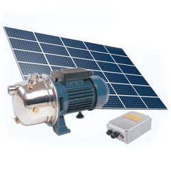 Piscina solar / bombas sumergibles de pozo profundo / 24V 216V, 288V