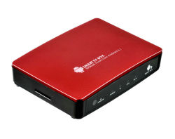 Отличный Android 4.1 3D установите флажок smart TV мини-ПК Media Player Wi-Fi 1 ГБ DDR 4 ГБ флэш-памяти