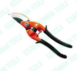 대중적인 원예용 도구, 정원용 가위, 칼을 접붙여 고품질 과일 피커