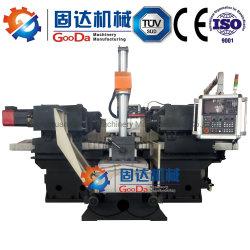China Máquinas para fresar metais e placa de moagem
