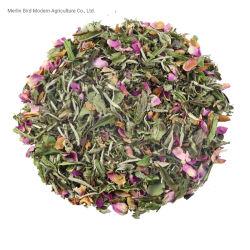 Norme de l'UE Red Rose pivoine thé blanc