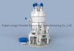 Kalziumkarbonat-/Lehm-/Baryt-/Talkum-/Gips-/Kalkstein-/Kalziumoxid-/Bentonit-/Dolomit-vertikales Puder, welches die Herstellung der Maschine reibt