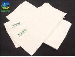 Seide Druck Mikrofaser Reinigungstuch Mikrofaser Tuch für Brillen Custom Logo