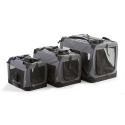 Premium Пэт Сумка авиакомпании утверждена мягкий двусторонние для кошек и собак портативный уютный поездки ПЭТ-Bag, автомобильное кресло безопасный перевозчик