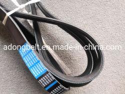 Cinghia automatica EPDM 6pk1665 con il cavo blu della superficie ruvida per Peugeot 405 parti