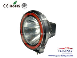 Wasserdichtes Super Bright 55W HID Xenon weg von Road Light (BK-3700)