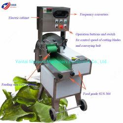 Máquina de corte de frutas do Picador de legumes cortador com pedal de batata do Cortador de vegetais