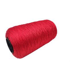 240d/4 1mm2mm3mm 폴리에스테 술을%s 뜨개질을 하는 프린지 스레드 자수 스레드 땋는 코드