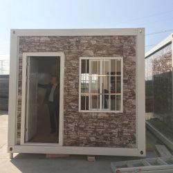 Hospital prefabricado modular desmontable contenedor plegable Sala de la casa