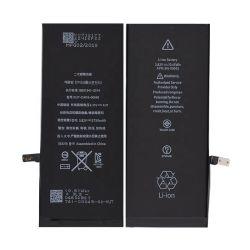 iPhone 6s용 2750mAh 폴리머 리튬 이온 휴대용 모바일 배터리 셀 6sp