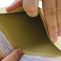 100% New Corrugated Kraftpapier Mailer vollständig abbaubar und umweltfreundlich Freundliche Versandtaschen