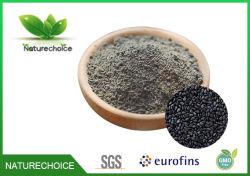 Schwarzes Sesampulver, Mahlzeitersatz Pulver Schwarzes Sesampulver/Samen Sesami Nigrum 10: 1 Extraktpulver