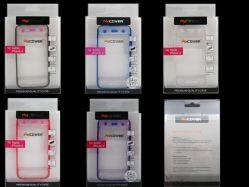 غطاء علبة واقي الحماية من الصلب الرفيع لجهاز iPhone 4G