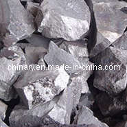 Aluminium-Molybdän-Wolfram-Titan Legierung