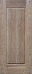 Natürliche Furnier-Blatttür-Haut (810)