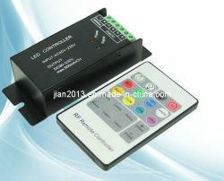 Contrôleur d'éclairage LED RF 20 touches